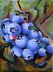 Obras de arte: Europa : España : Canarias_Las_Palmas : Maspalomas : Arándanos
