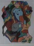 Obras de arte:  : Puerto_Rico : San_Juan_Puerto_Rico : Manati : .