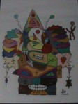 Obras de arte:  : Puerto_Rico : San_Juan_Puerto_Rico : Manati : ..