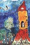 Obras de arte:  : Francia : Provence-Alpes-Cote-d_Azur :  : El castillo
