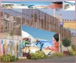 Obras de arte: Europa : España : Canarias_Las_Palmas : Telde : Con el salitre, aún, pegado a la piel