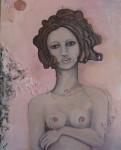 Obras de arte: Europa : España : Madrid : Valdemorillo : Hija del Cielo