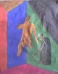 Obras de arte: America : Colombia : Distrito_Capital_de-Bogota : Bogota_ciudad : ESTUDIO DE LO PERDIDO
