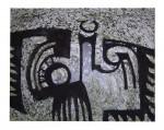 Obras de arte: America : Perú : Lima : chosica : kuntur