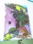 Obras de arte:  : Marruecos : Tanger-Tetouan : tetuan : La vila