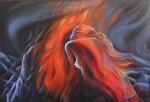 Obras de arte: America : Argentina : Cordoba : Las_Perdices : Ella es Fuego