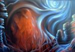 Obras de arte: America : Argentina : Cordoba : Las_Perdices : Memoria Viva