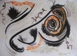 Obras de arte:  : Guatemala : Guatemala-region : Guatemala-ciudad : Lagrimas - Tears
