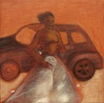 Obras de arte: America : Perú : La_Libertad-Peru : Trujillo,_trujillo : Tejiendo una historia 1