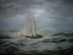 Obras de arte:  : España : Ceuta : ceuta_ciudad : Por esos mares