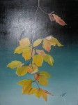Obras de arte:  : España : Ceuta : ceuta_ciudad : Racimos de hojas