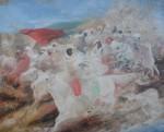 Obras de arte:  : España : Ceuta : ceuta_ciudad : Fantasís árabe