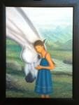 Obras de arte: America : M�xico : Veracruz-Llave : orizaba : Amor con amor se paga