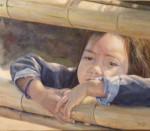 Obras de arte:  : España : Madrid :  : Curiosa vista