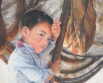 Obras de arte:  : España : Madrid :  : Mirada desde el desierto