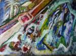 Obras de arte:  : España : Valencia : Alicante : EL PASEO