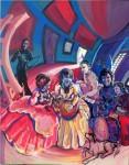 <a href='http://www.artistasdelatierra.com/obra/115112-Las-Meninas-Rock.html'>Las Meninas Rock &raquo; antonio  gallero<br />+ más información</a>