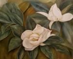 Obras de arte:  : España : Catalunya_Tarragona : Salou : Magnolia