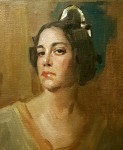 Obras de arte: Europa : España : Valencia : valencia_ciudad : Salomé Guadalupe Ingelmo