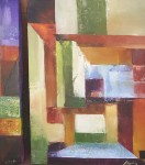 Obras de arte: America : Colombia : Cundinamarca : BOGOTA_D-C- : ventanas