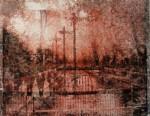 Obras de arte:  : Chile : Region_Metropolitana-Santiago : Vitacura : Sin Título