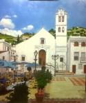 Obras de arte: Europa : España : Andalucía_Granada : almunecar : frijiliana03