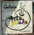 Obras de arte: America : Venezuela : Miranda : Caracas_capital : Artezuela