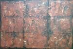 Obras de arte: America : México : Mexico_Distrito-Federal :  : abstracto VI