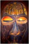 Obras de arte: America : Uruguay : Montevideo : Montevideo_ciudad : VISTANTE