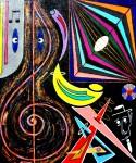 Obras de arte: America : Argentina : Buenos_Aires : Capital_Federal : Catarsis musical