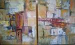 Obras de arte: America : Argentina : Buenos_Aires : san_antonio_de_areco : Abstracción 2