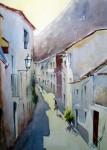 Obras de arte: Europa : España : Andalucía_Granada : Granada_ciudad : Quéntar