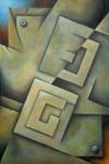 "Obras de arte:  : Argentina : Cordoba : COSQUíN : ""La forma"""