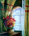 Obras de arte: Africa : Egipto : Ash_Sharqiyah : meniaalqamh : Flowers Chari