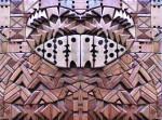 Obras de arte: Africa : Egipto : Ash_Sharqiyah : meniaalqamh : woody rhythm