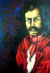 Obras de arte:  : México : Jalisco : Guadalajara : Zapata