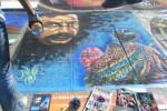 Obras de arte:  : México : Jalisco : Guadalajara : La tierra es para tí