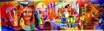 Obras de arte: Africa : Egipto : Ash_Sharqiyah : meniaalqamh : Egyptian Story
