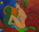 Obras de arte: Europa : España : Canarias_Las_Palmas :  : Su universo