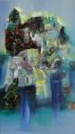 Obras de arte: America : Argentina : Buenos_Aires : Lanus_Este : Toscana