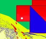 Obras de arte:  : Brasil : Espirito_Santo :  : Geometria em quatro cores