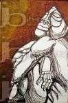 Obras de arte:  : Puerto_Rico : San_Juan_Puerto_Rico :  : La Insatisfecha