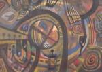 Obras de arte: America : Perú : Lima : la_molina : muyu