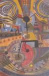 Obras de arte: America : Perú : Lima : la_molina : muyuqi
