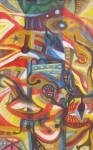 Obras de arte: America : Perú : Lima : la_molina : nina