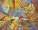 Obras de arte: America : Perú : Lima : la_molina : urqu