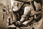 Obras de arte:  : Cuba : Camaguey : Camaguey_ciudad : Fabulaciones
