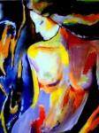 Obras de arte: America : Argentina : Buenos_Aires : CABA : Silent Glow