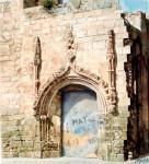 Obras de arte: Europa : España : Murcia : Lorca : LO QUE QUEDA