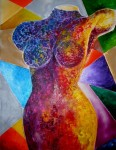 Obras de arte: Asia : Armenia : Yerevan : Yerevan_ciudad : DUALIDAD